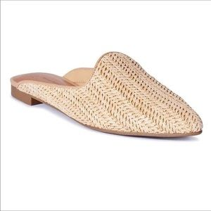 New Size 91/2 Wide Width slip on shoes